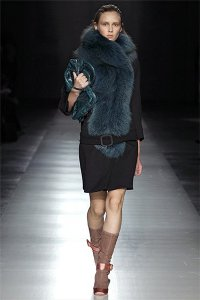 Модные тенденции 2012 года