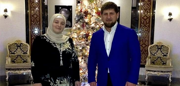 Chechen wife
