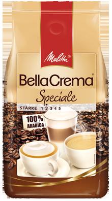 Bella CremaSpeciale от Melitta