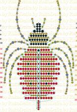Плетение бисером для начинающих: животные