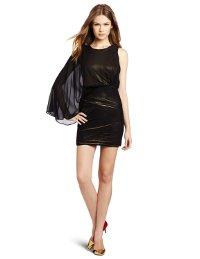Новогодние коктейльные платья 2013