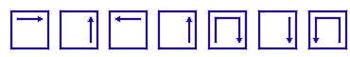Как сложить кубик Рубика - формула 1