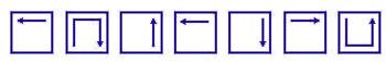 Как сложить кубик Рубика - формула 3