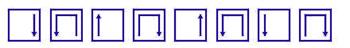 Как сложить кубик Рубика - формула 4