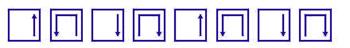Как сложить кубик Рубика - формула 5