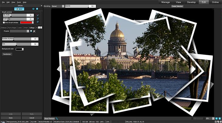 Как сделать коллаж из фотографий своими руками