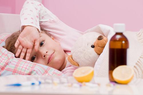 Как принимать ремантадин для детей