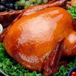 Рецепты жареной курицы