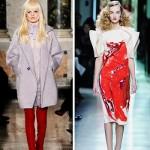 Модная одежда 2014-2015 в стиле хакки