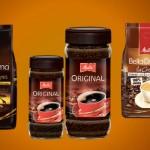 Качественный кофе Melitta