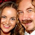 Игорь Николаев подтвердил беременность Юлии Проскуряковой