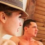 Ксения Бородина рассказала о медовом месяце в деталях