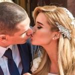 Свадьбу Курбана Омарова с Ксенией Бородиной осудили земляки жениха