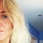 Как Юлия Ковальчук выглядит без косметики?