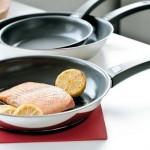 Что такое сковорода с керамическим покрытием