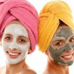 Лечебные маски для жирной кожи