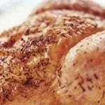 Аппетитная курица в духовке