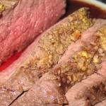 Говядина в духовке: как вкусно запечь