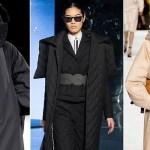 Женские пальто Весна 2015 - самые актуальные цвета, модели, фасоны