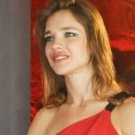 Наталья Водянова в очередной раз на обложке модного глянца