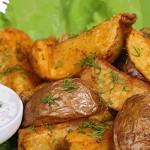 Секреты приготовления картошки по-деревенски