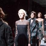 ЦУМ Fashion Show сезона осень-зима 2014