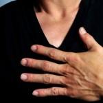 Как лечить боль в грудной клетке