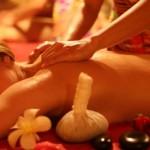 Техника массажа Гуаша