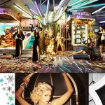 Праздничные поздравительные открытки от голливудских знаменитостей