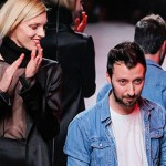 Энтони Вакарелло назначен креативным директором линии Versus Versace