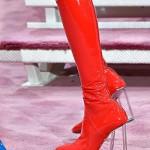 Весенне-летняя коллекция Dior стала самой неожиданной на парижской Неделе моды