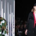 Весеннее настроение: обзор модной верхней одежды 2015 года