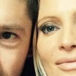 Дана Борисова встречается с женатым мужчиной