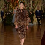 Показ Dolce&Gabbana Alta Moda в La Scala