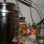 Классический рецепт самогона из березового сока
