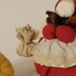 Кукла оберег  Травница