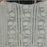 Пошаговая инструкция по вязанию летней кофточки для полных