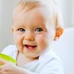 Питьевая вода для ребенка: делаем правильный выбор