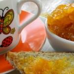 Рецепт варенья из крыжовника
