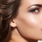Перманентный макияж для скрытия синяков под глазами