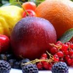 Красивая подача и сервировка фруктов