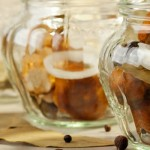 Подберезовики на зиму: способы и рецепты заготовок