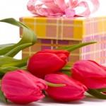 Красивые и трогательные поздравления маме с днем рождения от дочери
