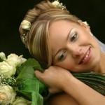 Трогательные и душевные поздравления на свадьбу невесте
