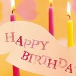 Трогательные и прикольные поздравления с днем рождения однокласснице в стихах и в прозе
