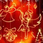 Зазываем праздник в дом: рисуем на окнах красивые новогодние рисунки