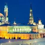 Новый год в Казани 2016: встречаем праздник оригинально