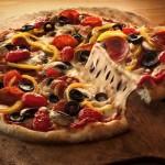 Рецепты пиццы на сковороде
