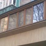 Установка балкона: документы, работы