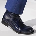 Фото модной мужской обуви для сезона зима 2014 года